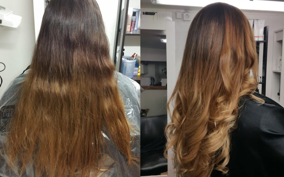 Ombre 10